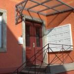 Ferienhaus Anton-Weck Straße 5 - Eingang - Bild 1