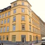 Ferienhaus Elbblick - Ludwigstraße 8 - Außenansicht - Bild 2