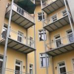 Ferienhaus Elbblick - Ludwigstraße 8 - Außenansicht - Bild 3