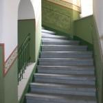 Ferienhaus Elbblick - Ludwigstraße 8 - Treppe - Bild 1