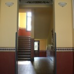 Ferienhaus Uni I - Tharandter Straße 55 - Eingang - Bild 1